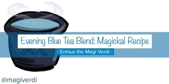 The Magi Verdi – A Filipino Kitchen Witch's Blog on Food